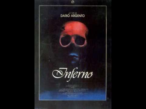 Keith Emerson - INFERNO ost - Dario Argento (1980)