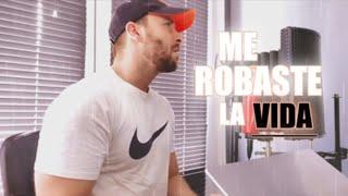 Samy - Me Robaste La Vida | Prince Royce Cover | 2020
