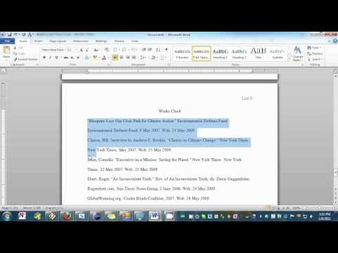 mla format essay word 2007 Throw away your apa manual and use word instead, how to create an mla template in word and pages, mla formatting microsoft word 2011 mac os x youtube, formatting papers to correct mla format using ms word youtube, apa and mla templates.