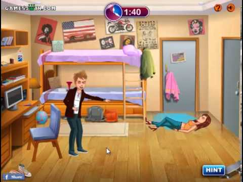 Hottie Gets Naughty - Free Online Games for Girls & Boys