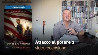 Cinema | Attacco al potere 3 - Angel Has Fallen, di Ric Roman Waugh | RECENSIONE