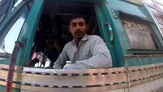 LIFE OF INDIAN TRUCK DRIVERS ( THEY DESERVE OUR RESPECT & SALUTE)