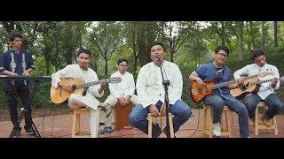 KebesaranMu ST12 MAX Live From Kus Cover by Senjakala
