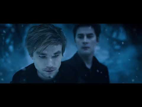 Затмение (2017) русский трейлер