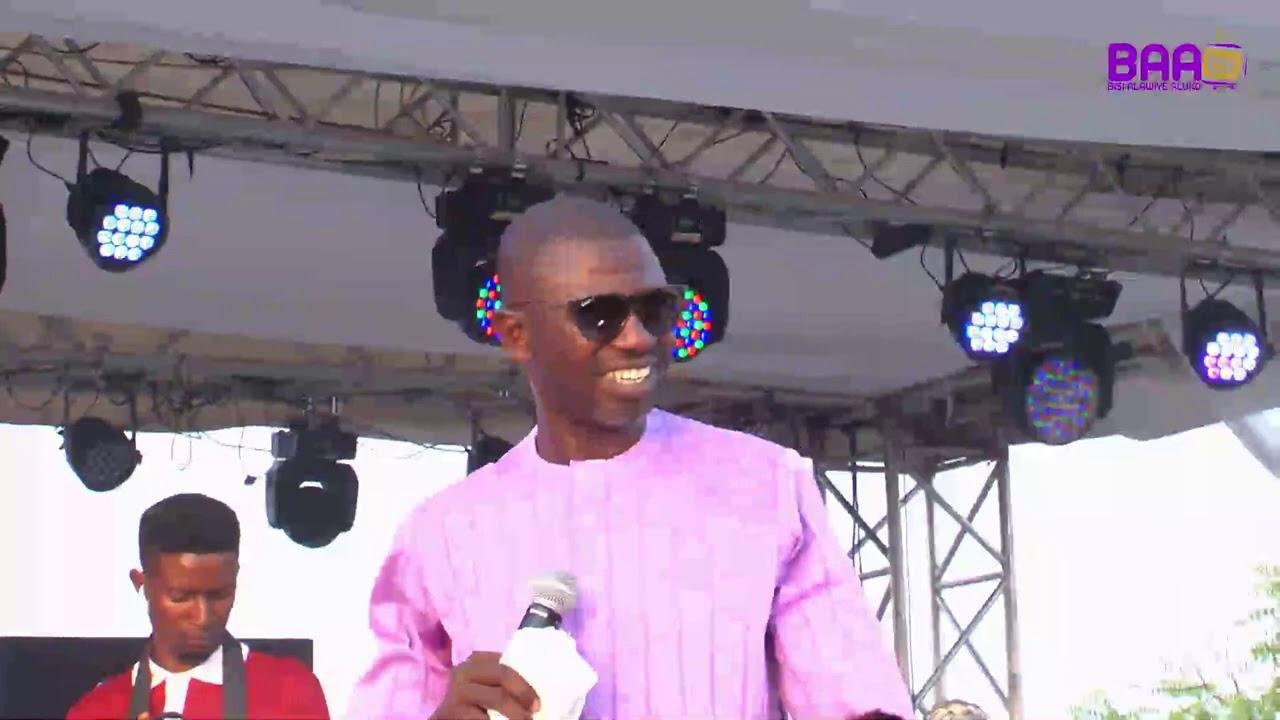 Download Elijah Akintunde Olorunkosobe in EBO OPE ALAAFIA