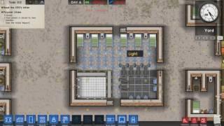 Prison Architect - Top 5 Cell Designs
