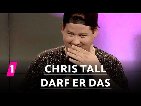 Chris Tall: Darf er das? | 1LIVE Generation Gag