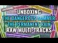 [UNBOXING] The Dangerous Summer