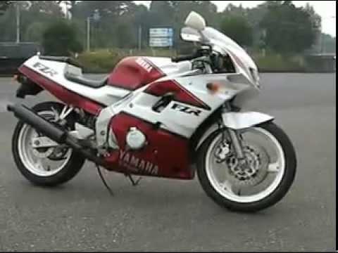 Yamaha R Speca