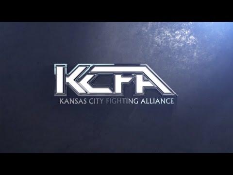 KCFA XII: Josh Reed vs Dylan Edwards
