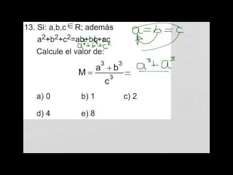 a2+b2+c2=ab+bc+ca