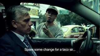 APÓCRIFO Cortometraje - Official Trailer [HD] subtitulado