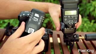 видео Выбор вспышки для фотоаппарата › Цифровая фотография
