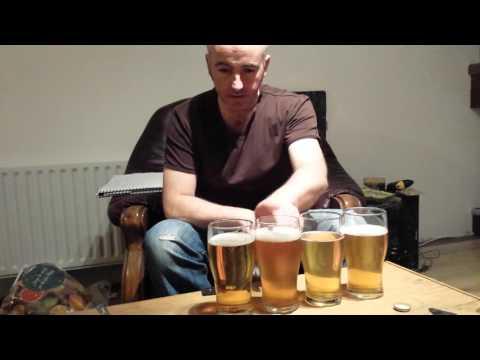 Malt test results wayermanns v castle v minch