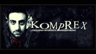 Komprex - Hell Of An Asshole