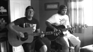 Dustin Lynch Thats where its at (cover)