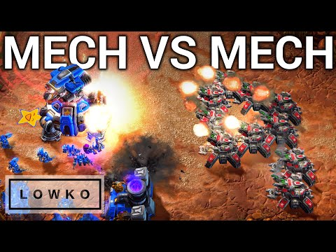 StarCraft 2: SPECIAL VS CURE! (Best-of-5)