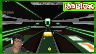 Berkilau - Neon laser Tycoon Roblox Indonesia