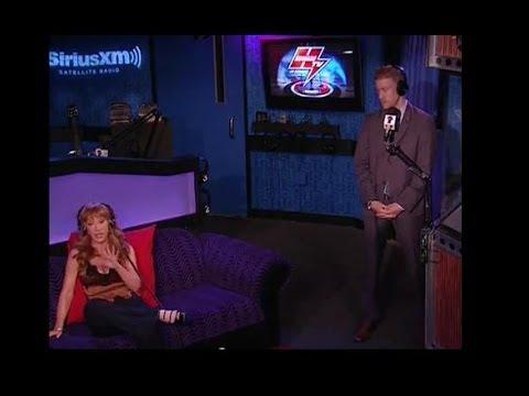 Kathy Griffin & Her Boyfriend Randy FIRST Joint Interview