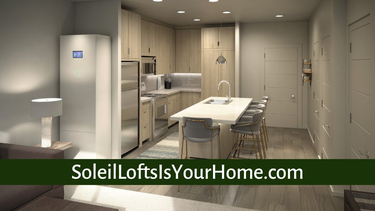 Apartments Near Lehi, UT | Soleil Lofts | Neighborhood