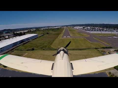 landing 17 june