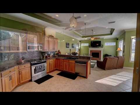 3708 Millstone Court, Panama City, FL 32404