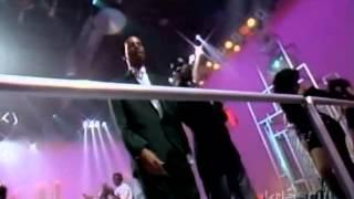 Soul Train Dancers (Barry White - Sho