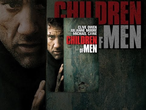 Children of Men is listed (or ranked) 1 on the list The Best Movies Released Christmas Day