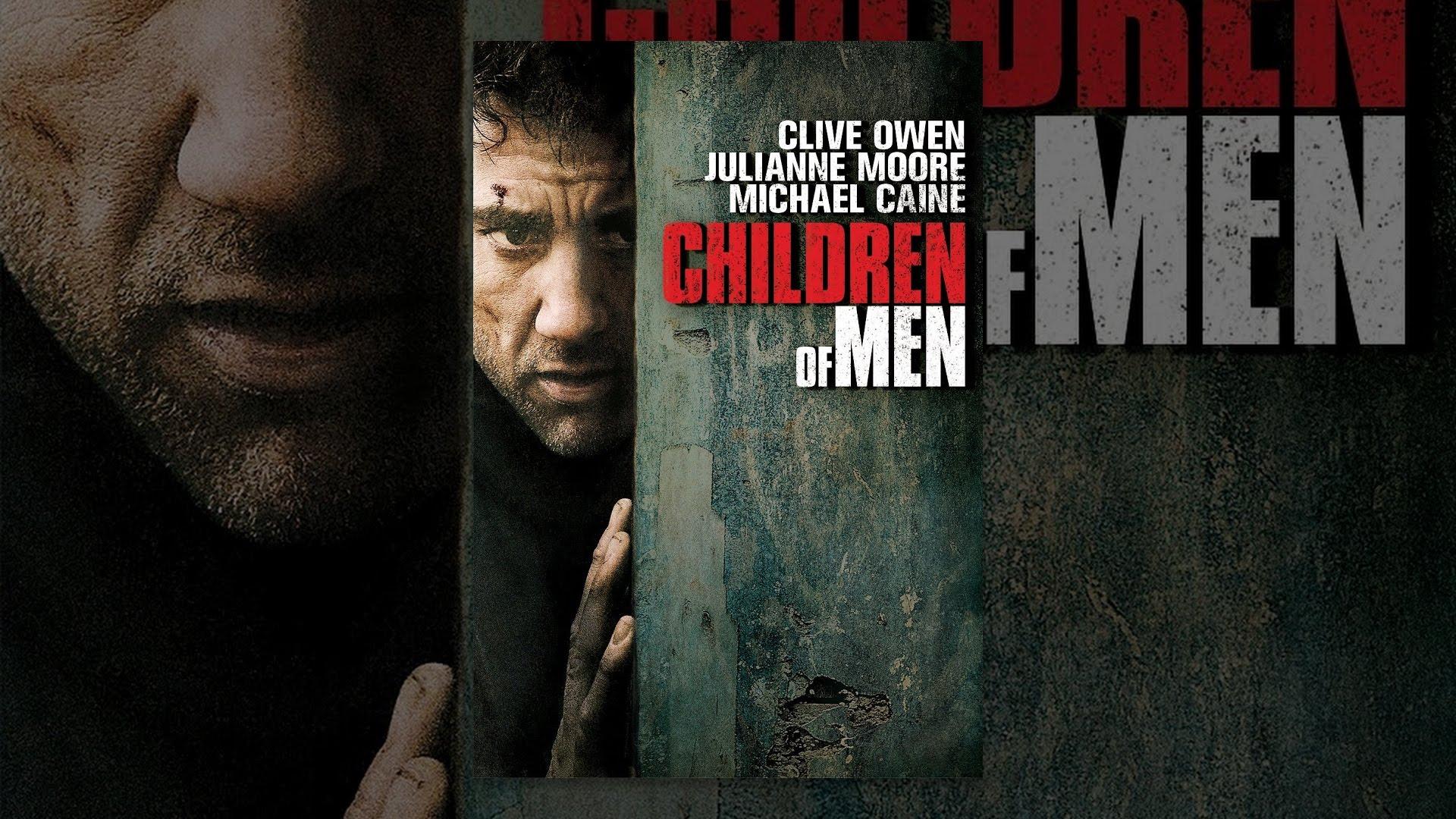 children of men youtube