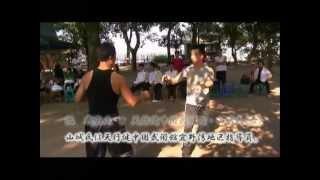 散手交流2007---天行健中国武術館
