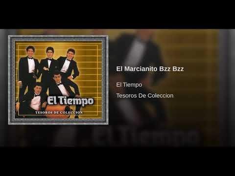 Lalo y El Tiempo - El Marcianito Bzz Bzz
