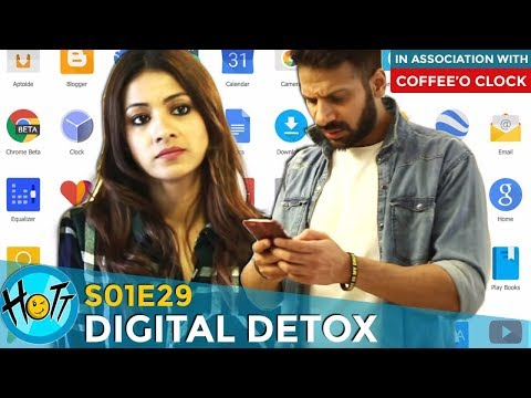 Digital Detox | Couple of Mistakes | S01E29 | Karan Veer Mehra | Barkha Sengupta