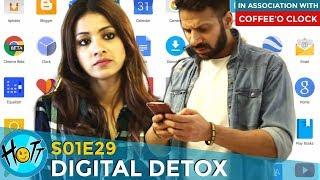 Digital Detox | Couple of Mistakes | S01E29 | Karan Veer Mehra | Barkha Sengupta