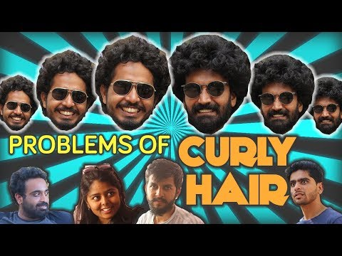 Problems of curly