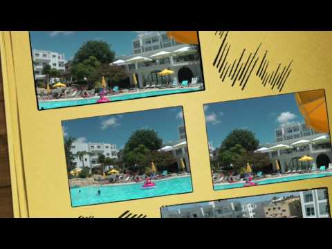 Smartline Hotel, Paphos