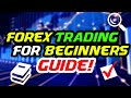FOREX TRADING - Beginners Guide 2019 - BRAND NEW
