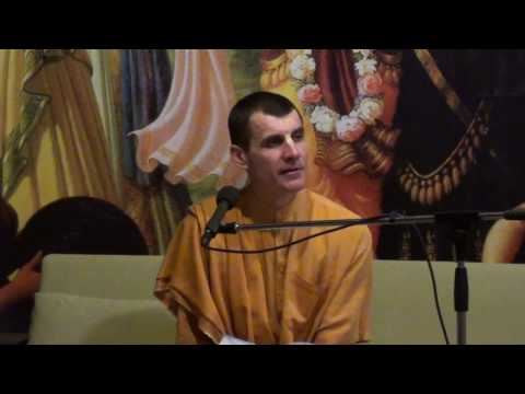 Шримад Бхагаватам 2.4.2 - Вальмики прабху
