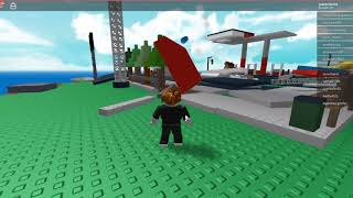 mi segundo video : roblox
