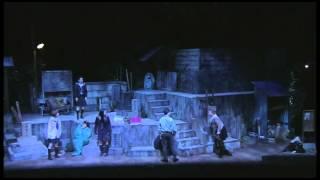 2012年2月1日(水)〜2月5日(日)座・高円寺1で上演された、ベッド&メ...