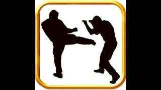тактический рукопашный бой. упражнения на синхронность
