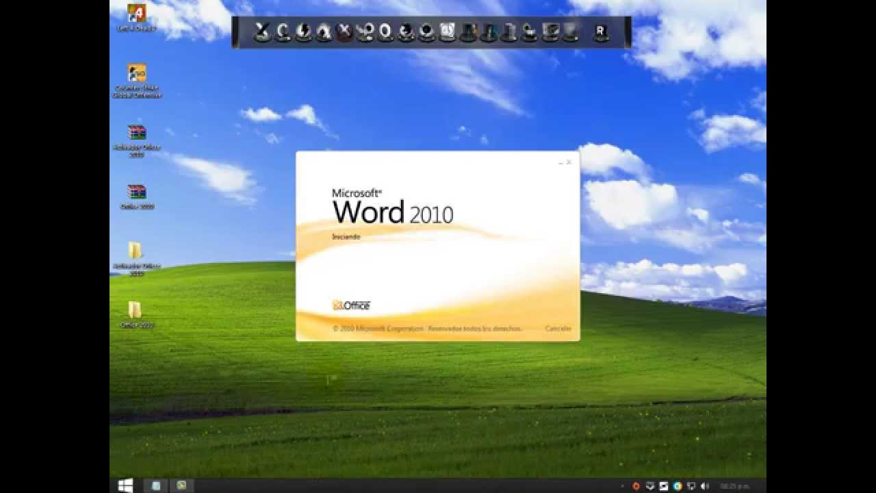Office 2010 full espa ol para windows 7 youtube - Open office free download for windows 8 ...