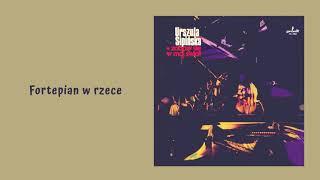 Urszula Sipińska - Fortepian w rzece [Official Audio]