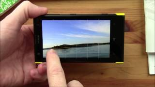 Windows Phone Central Aṗp Review: 8-Rotate