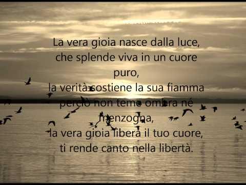 Marco Frisina - La Vera Gioia