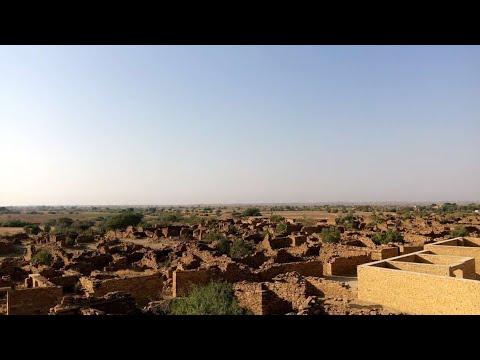 KULDHARA-IN HINDI (A Haunted Village)