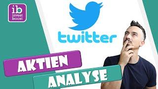 Twitter aktie 🔍 minus 20 prozent ...