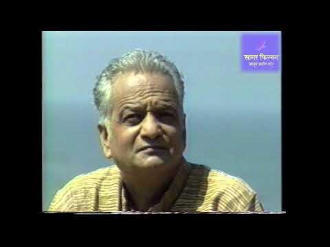 Download Pailteer   1986   Classic Marathi Serial   Epi #01-01