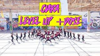 Level Up| DOSE  |Ciara| DANCE |Choreography | Shaked David