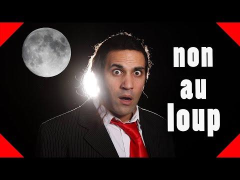 AMI DES LOBBIES #8 - Non au loup