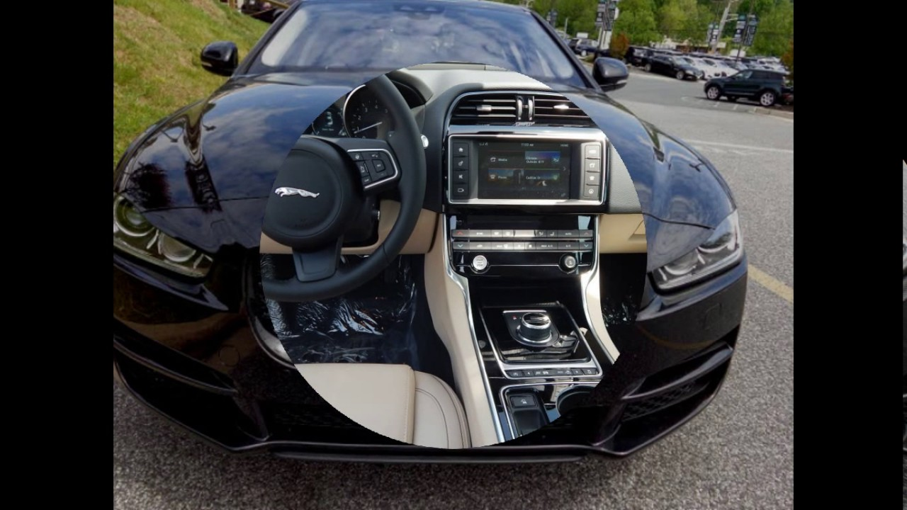 new 2017 the jaguar xe 35t prestige review release date and price new youtube. Black Bedroom Furniture Sets. Home Design Ideas